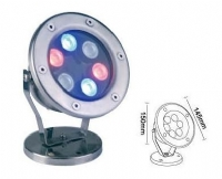 LED水底灯