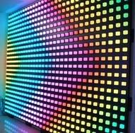 LED幕墙屏,LED背景墙,LED彩屏墙