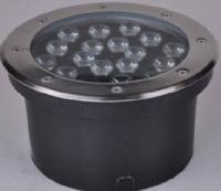 埋地式LED水底灯