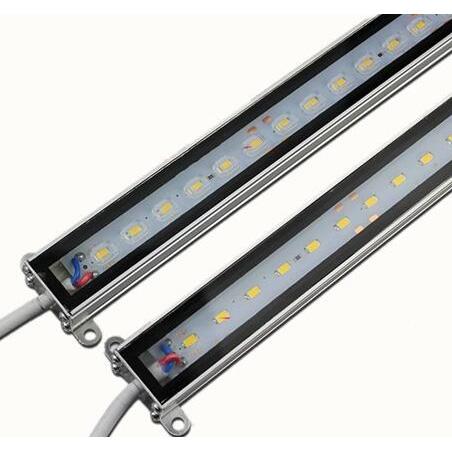 LED线条灯,LED硬灯条,LED轮廓灯